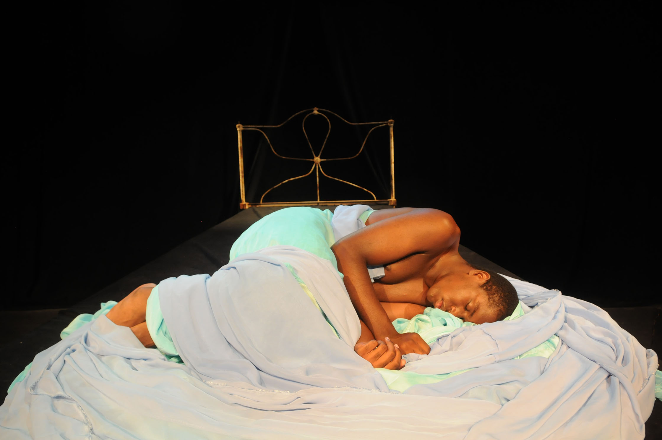 Dreamlandia written by Octavio Solís and directed by Monica Sanchez