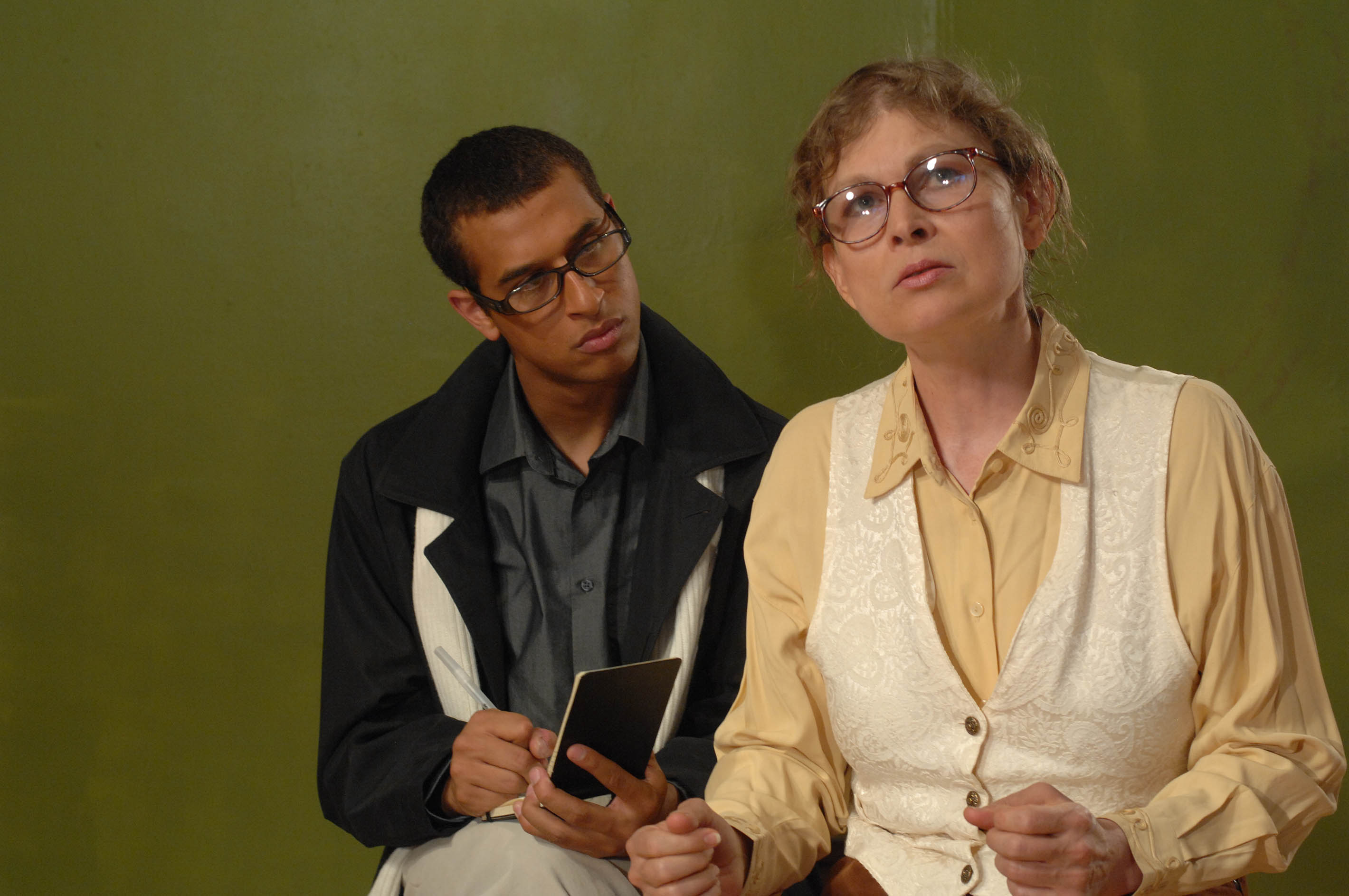 The Laramie Project: Ten Years Later An Epilogue by Jesse Ontiveros